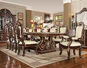 Classic Dining Table HD 013