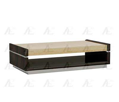 Ebony Finish Coffee Table AE 100