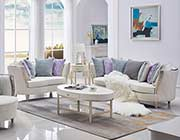 Fabric Sofa Set MF 518