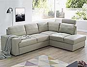 Sectional Sofa Sleeper EF Ellisa