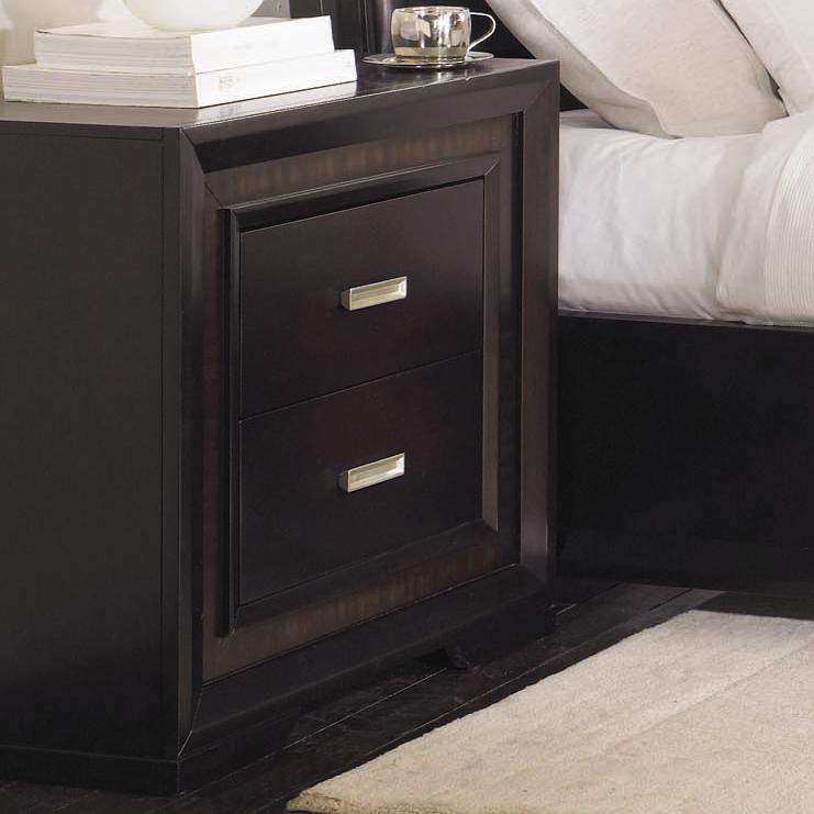 Nj brent bedroom collection modern bedroom furniture for Bedroom furniture jersey
