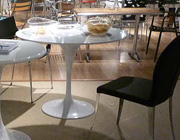 Astra Modern round  Dining Table