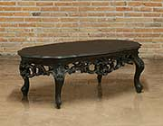 Coffee table Provincial Glamour 645