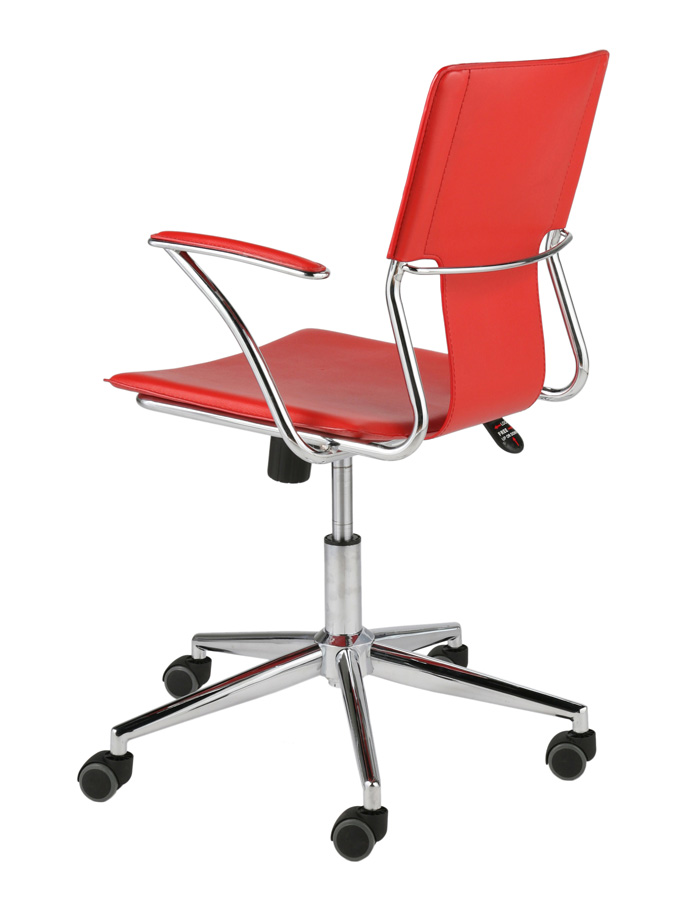 home office furniture office chairs terry red offi