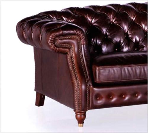 Celio Sofa Set M-011 | Leather Sofas