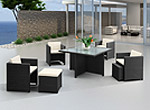 Outdoor Dining Table Set Z70