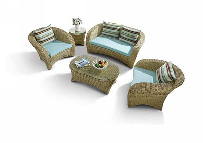 Patio set 228