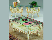 Baroque Coffee table 05