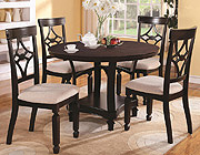 Round Dining Table CO 630