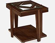 Douglass End Table