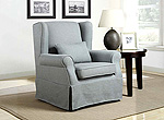 Accent Chair Arden HE