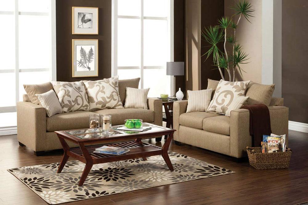 Sand Stone Sofa Set Fa3011