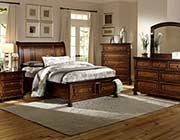 Timo Classic bed HE159