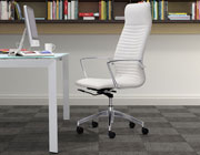 Ergonomic High Back Office chair Z-160
