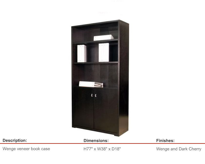 Bali Contemporary File Cabinet ...