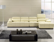 Fremont Sectional Sofa AE328