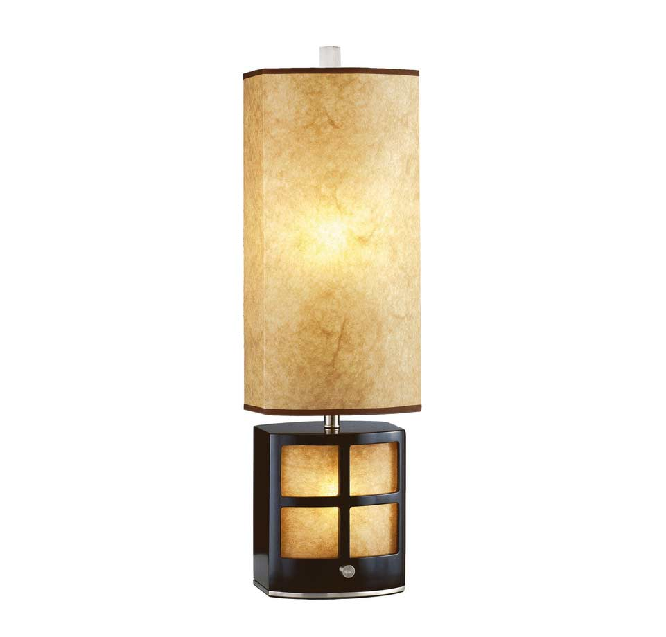 Accent Lighting Of Contemporary Table Lamps For Living: Contemporary Accent Lamp NL474