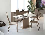 Discovery Dining Table by Domitalia