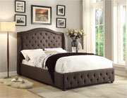 Elegant Fabric Bed HE82