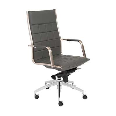 High Back Office Chair Estyle Zain