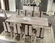 Teodora Extendible dining by Alf furniture
