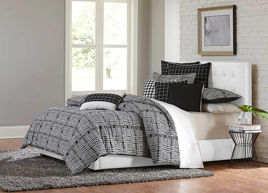 Lucianna Bedding Set By Aico Furniture Aico Bedding