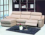 Recliner Sectional sofa F31