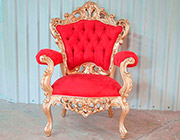 French Provincial Chair 116