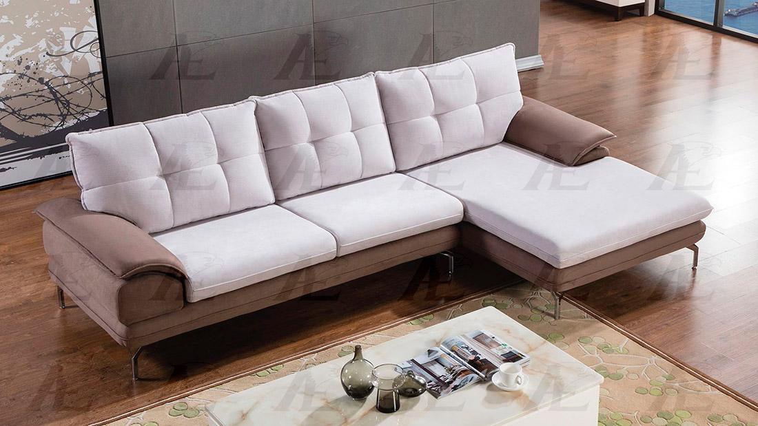 Gray Microfiber Sofa Sectional AE366 Fabric Sofas : modern sofa set gray microfiber ae366 b1 from www.avetexfurniture.com size 1100 x 619 jpeg 182kB