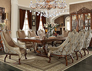 Traditional Dining Table HD24