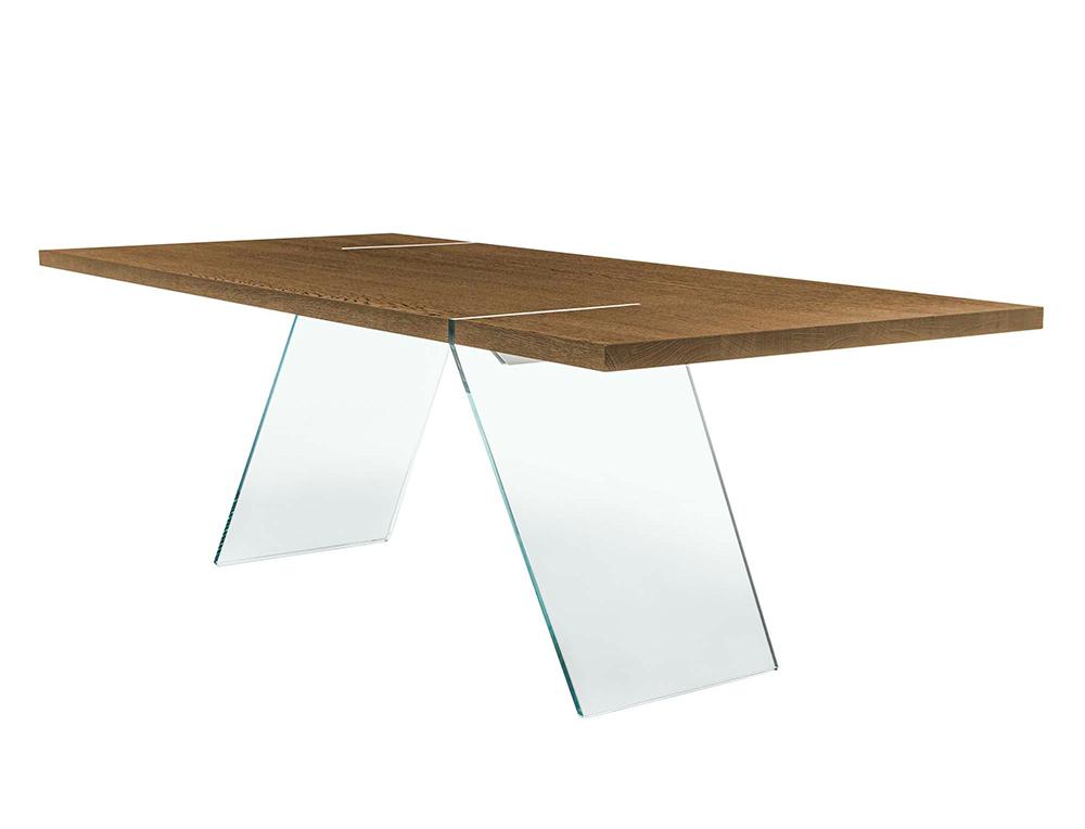 Modern Dining Table Venus Modern Dining : modern dining table wood veneer top glass venus 5 from www.avetexfurniture.com size 1000 x 764 jpeg 95kB