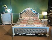 Melrose White Bedroom set