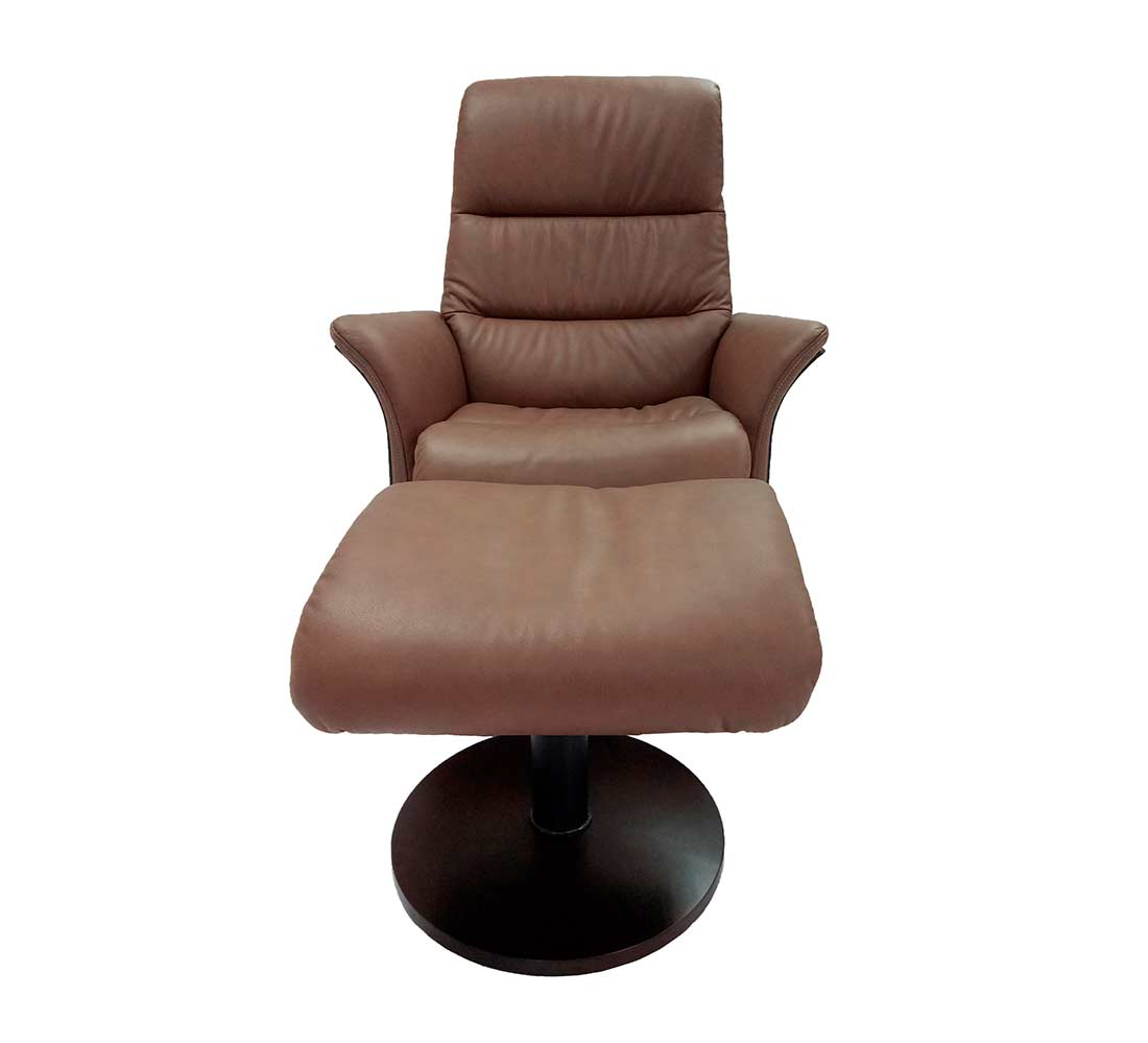 Outstanding Top Grain Leather Recliner Chair Np 101 Recliners Pdpeps Interior Chair Design Pdpepsorg