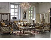Classic Living room set HD 260