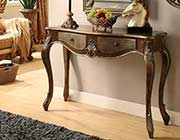 Bronze Console table AC 232
