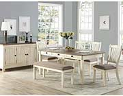 Dining Table HE 627