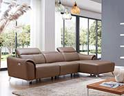 Electric Recliner Sectional sofa EF 50