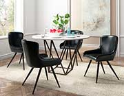 Modern Round Dining Table Z715