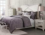 Melrose Plaza Bed by AICO Furniture