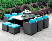 Patio Dining Set FA 127