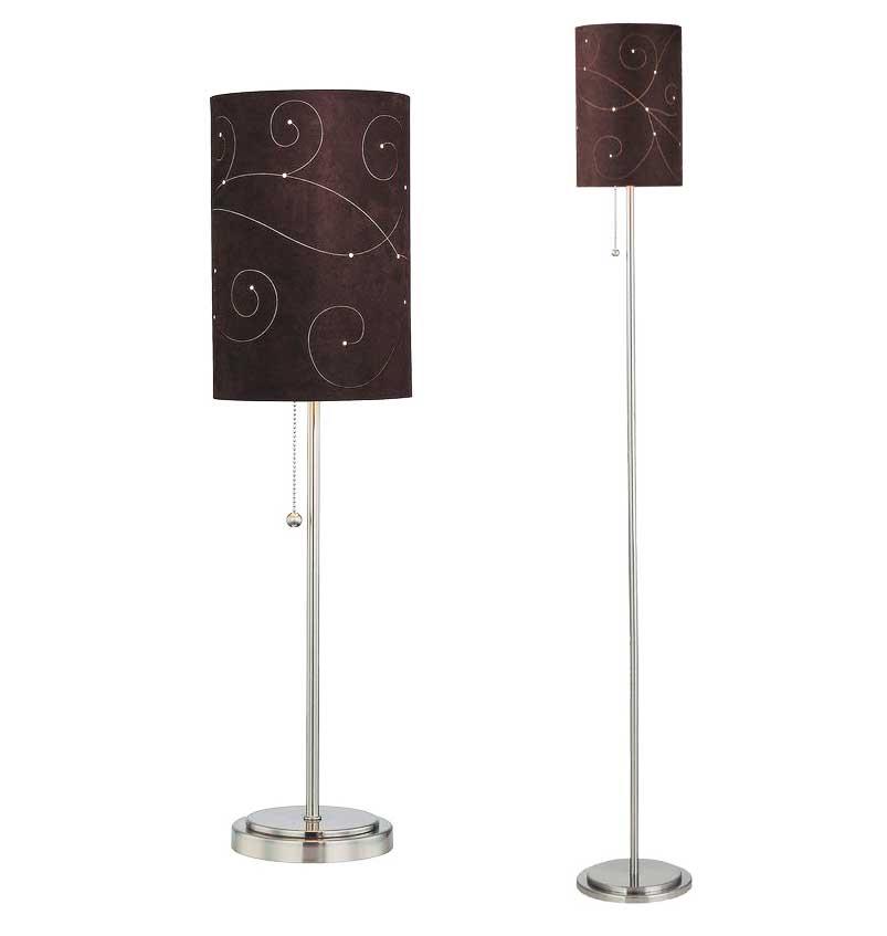 decor lamp 60 floor table