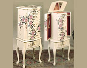Jewelry Armoire CO 21
