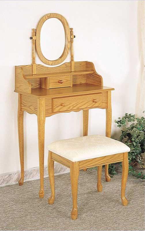 Vanity Set CO 05 | Bedroom Vanity Sets