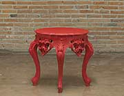 Side Table Provincial Glamour 108