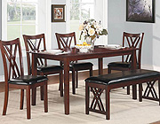 Dining Table collection HE459