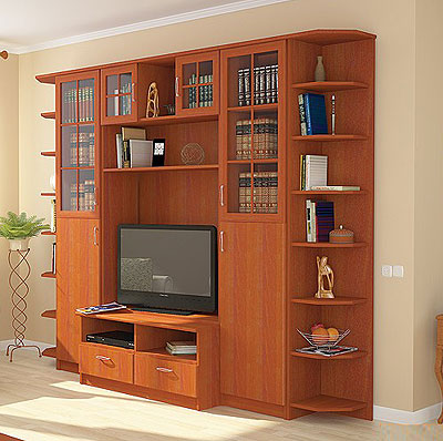 modern modular wall unit michigan | wall units