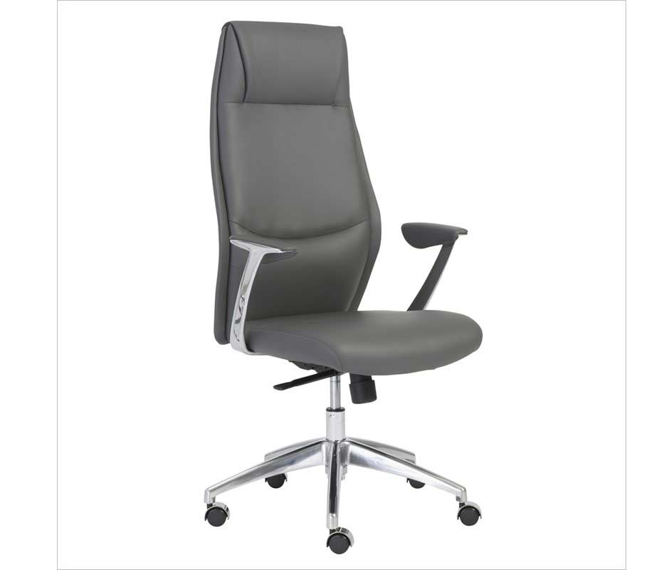 Amazing 20 Grey Office Chair Design Ideas Of Coup Grey