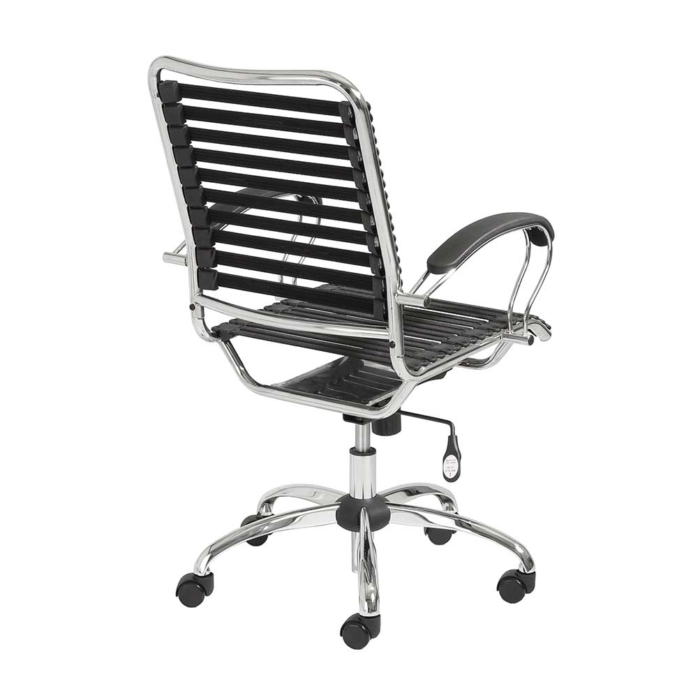 modern office chair bungie flat j-arm | office chairs