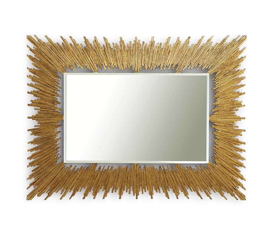 Camilla Breguet Mirror By Christopher Guy