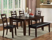 Dining Table WI50